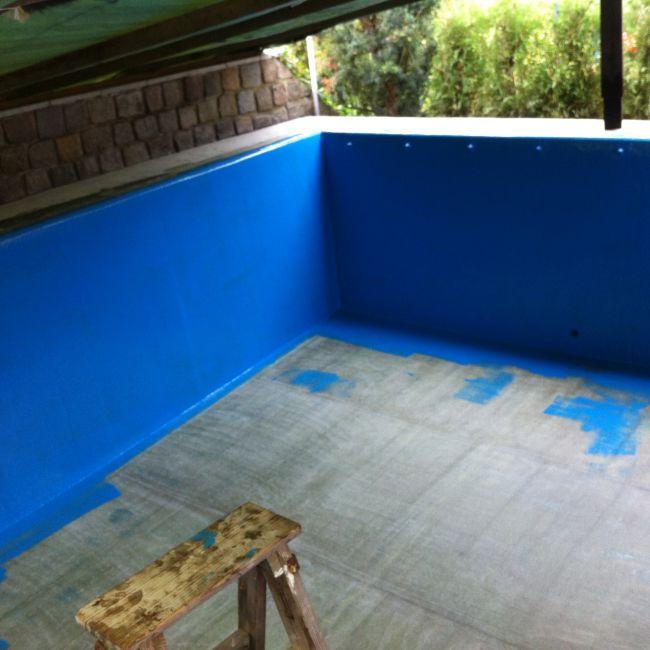 poolbeschichtung den pool richtig beschichten. Black Bedroom Furniture Sets. Home Design Ideas